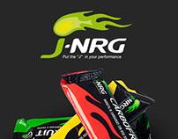 J-NRG - Energy Drink