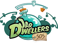 Jar Dwellers S.O.S. Season 1 Boards