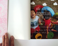 Photobooks Children