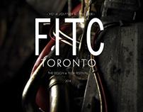 FITC Toronto 2014 Titles