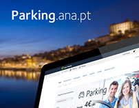 ANA Airports Parking
