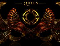 Series-III: Queen