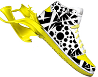 SUDA - shoes