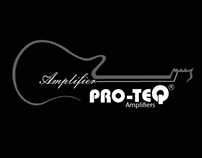Pro-TeQ Amplifiers (product catalogue)