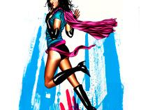 Con Poster Concept Piece