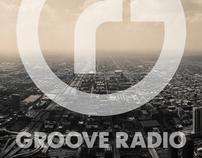 GrooveRadio logo