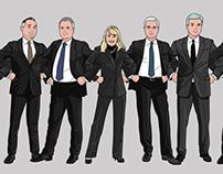 TTI Corporate Illustration