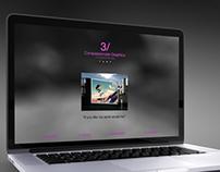 Website Portfolio and CV