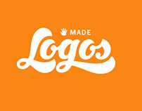 Hand Lettering Logos No.1