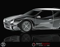 SpeedMachine Concept