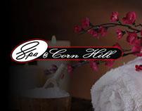 Spa at Corn Hill - Diseño y Desarrollo de Sitio Web
