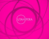 Utah Opera Logo Redesign