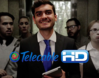 Telecable HD 2014