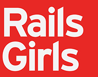 Rails Girls Cups