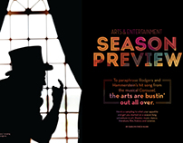 2013 Arts Preview Feature | Orlando Magazine