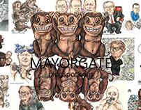 Caricatures (2014)