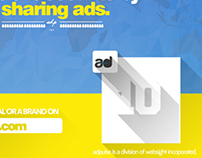 Campaign ads for adpulse