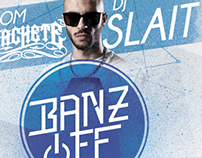 Banzoff 2014//Ending party