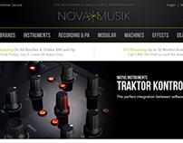 Nova Musik