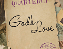 Cover - God's Love