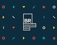 Bernstein Rein Rebrand