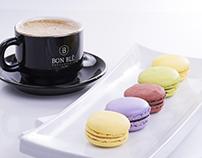 Brand, Packaging & Web \ Bon Blè Boulangerie