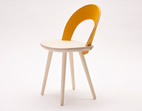 STEEK Chair
