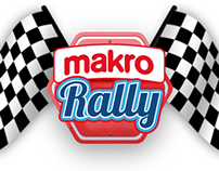 Makro Rally Web Game