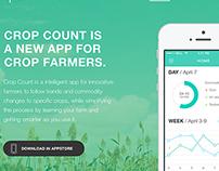 Crop Count App