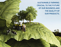 Sustainable Farming - Personal Touch