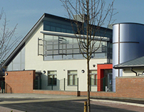 The Trinity CE VA Primary School, Quakers Walk, Devizes