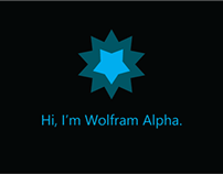 Cortana's Wolfram Alpha Integration