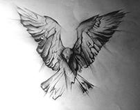 TalonX Drawings - Concept 2