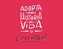 Concurso de cartel 2014 (Go Design, Xalapa)