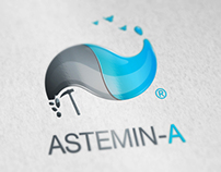 LOGO :: ASTEMIN-A