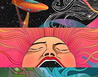 Split your Infinities - Exhibition