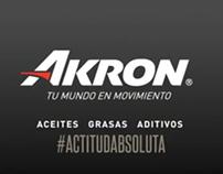 Spots Campaña Akron - 2014