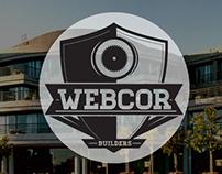 Webcor Logo Concept