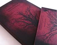 Libro de Edgar Allan Poe 'Narraciones Extraordinarias'