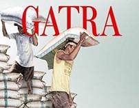 Magazine's Illustration : Revolusi Beras