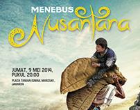 Poster : Menebus Nusantara