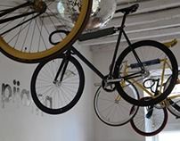 pijama bike collection