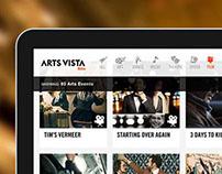 Arts Vista