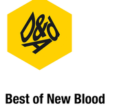 D&AD Best of New Blood Student Award work