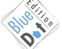 Logo Bluedot Edition