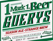 Beer Label and Branding