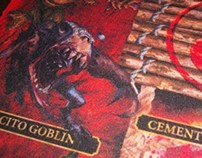 Goblin Playmat