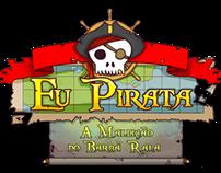Appbook - I Pirate