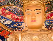 Enlightenment - 10,000 Buddhas (萬佛寺)