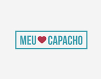 MeuCapacho - Branding and Site